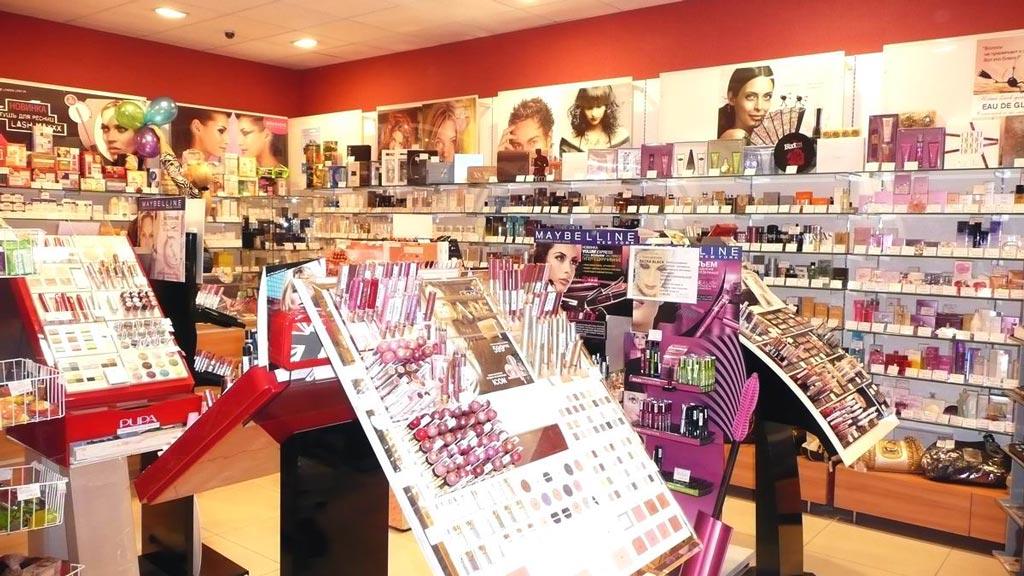Корейская косметика в челябинске магазины каталог
