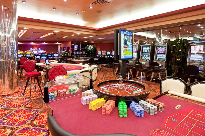 Мошенничество с колодой карт в покере