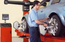 Автосервис: легковых и грузопассажирских автомобилей, шиномонтаж
