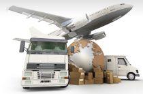 Экспресс-доставка международная