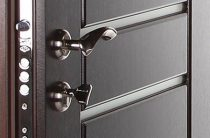 Двери металлические повышенной прочности