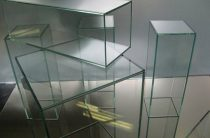 Стекло. Изделия из стекла