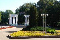 Парки культуры и отдыха
