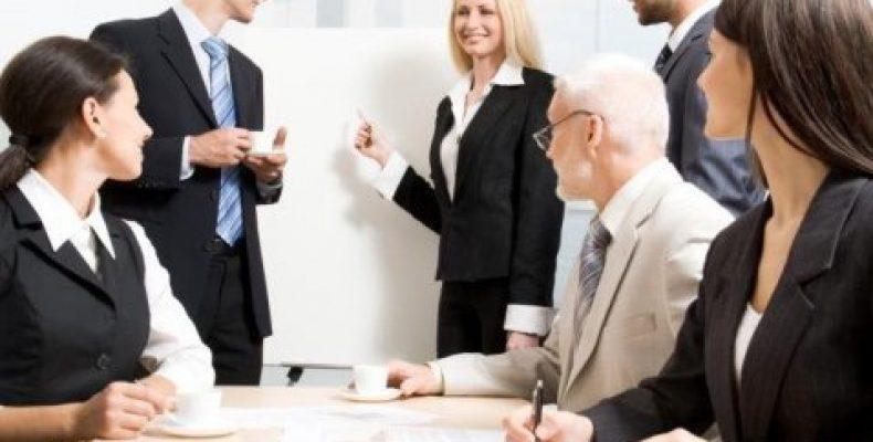 Повышение квалификации и переподготовка специалистов