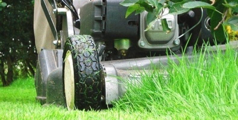 Садово-парковая техника и инвентарь