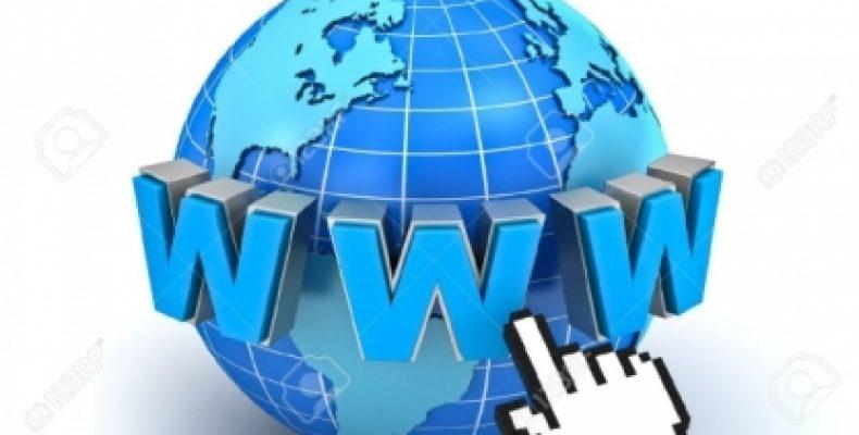 Интернет: провайдеры