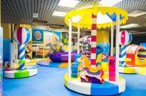 Детские развлекательные центры
