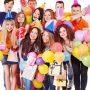 Организация и оформление праздничных мероприятий и торжеств