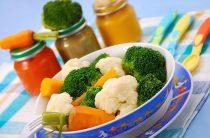 Детское и диетическое питание