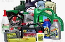 Автомобильные масла и смазки