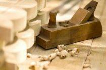 Деревообработка: изделия из дерева