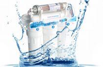 Водоочистные устройства. Фильтры для очистки воды